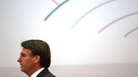 Fabio Wajngarten afirmou que ocupa o cargo na Secom porque 'confia' no presidente Jair Bolsonaro