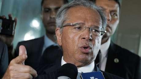 Guedes afirmou em Davos que 'o pior inimigo do meio ambiente é a pobreza'