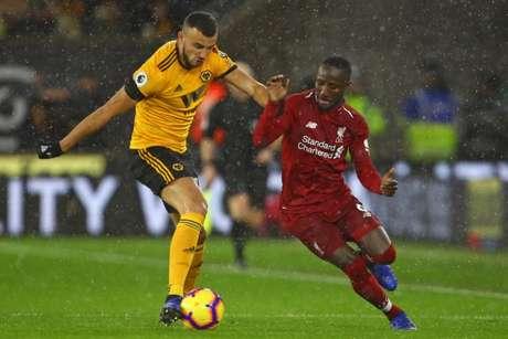 Em dezembro, Liverpool saiu vitorioso por 1 a 0 no Anfield (AFP)