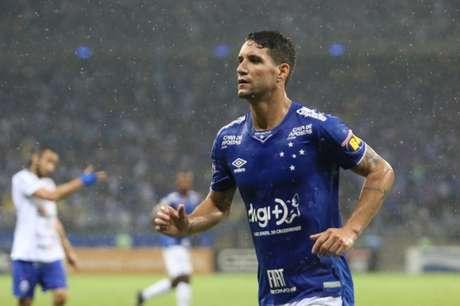 Thiago Neves gera interesse de Thiago Neves (Foto: Doug Patrício/Fotoarena/Lancepress!)