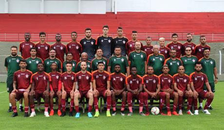 (Foto: Reprodução/ Boa Esporte)