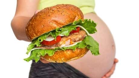Em muitos países do mundo, grávidas recebem recomendação de dietas rigorosas