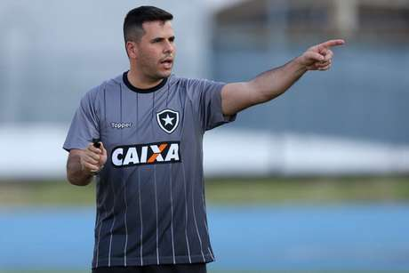 (Foto: Vítor Silva/SS Press/Botafogo)