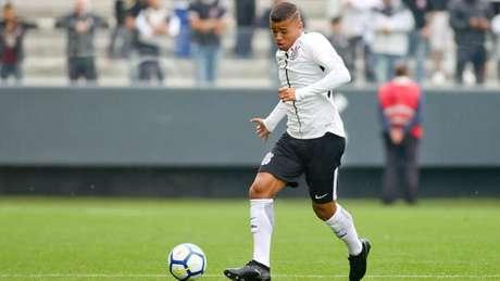 O lateral-direito Daniel Marcos, inclusive, deve ser relacionado para o jogo de domingo, contra o Mirassol (Foto: Rodrigo Coca/Agência Corinthians)