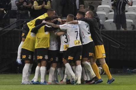 Corinthians está focado na Libertadores e deve rodar o elenco no Paulistão (Daniel Augusto Jr./ Agência Corinthians)