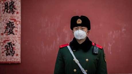 O coronavírus matou ao menos 56 pessoas na China