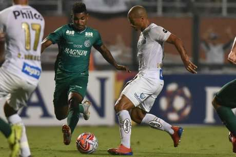 Em 2019, Santos bateu o Guarani, por 3 a 0, no Pacaembu (Ivan Storti/Santos FC)