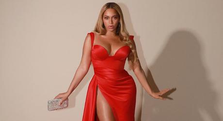 Beyoncé no Grammy Awards 2020 (Reprodução/Instagram/@beyonce)