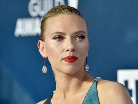 10 unusual facts about Scarlett Johansson, who does not know you probably did! Check it out