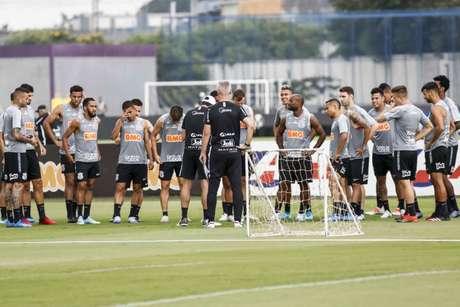 Como técnico, Tiago Nunes só perdeu em jogos fora de casa pela Libertadores (Daniel Augusto Jr./Agência Corinthians)