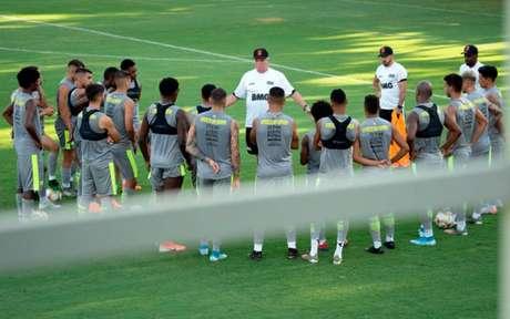 Vasco tem 26 jogadores formados na base no plantel principal (Foto: Carlos Gregório Jr/Vasco)