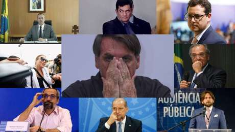 Janeiro de 2020 é marcado por polêmicas no governo Bolsonaro