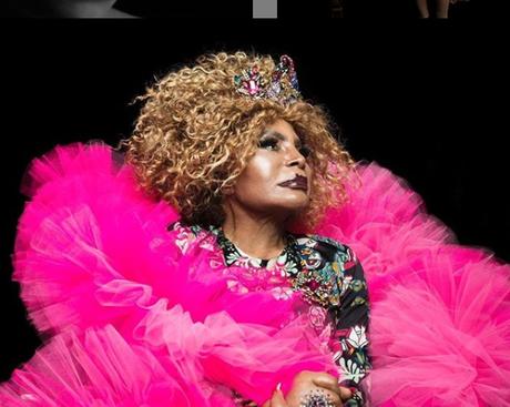 Deusa Elza será enredo de Carnaval  em 2020