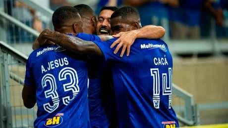 Globo não quer que jogos do Cruzeiro sejam exibidos em TV aberta (Foto: Bruno Haddad/Cruzeiro)