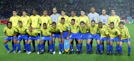 Todos já pararam. Saiba por onde andam os craques que conquistaram a última Copa do Mundo com a Seleção