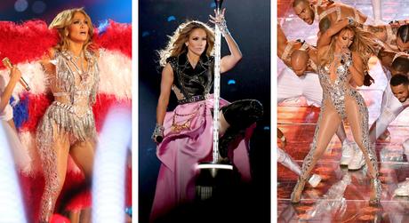 Jennifer Lopez (Foto: Divulgação/Versace)