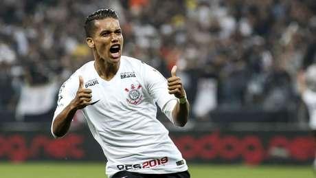 Pedrinho é a novidade do Corinthians para o jogo de volta contra o Guaraní pela Libertadores