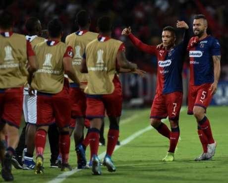 Divulgação/Independiente Medellín