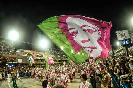 Mangueira é a escola de samba vencedora de 2019 no Rio de Janeiro.