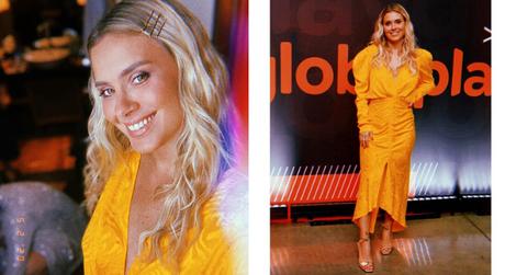 Carolina Dieckmann (Fotos: @loracarol/Instagram/Reprodução)