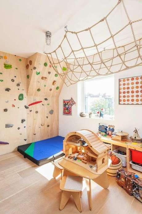 61. Brinquedos para decoração de casa – Via: Decor Fácil