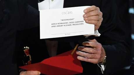 'Moonlight' e seu pequeno orçamento (US$ 5 milhões) ganharam o Oscar de melhor filme em 2017