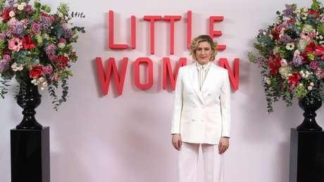 O filme 'Adoráveis Mulheres', de Greta Gerwig, é o 12º dirigido por uma mulher a ser indicado ao prêmio de melhor filme na história do Oscar