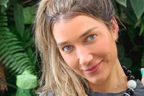 Gabriela Pugliesi confirma que está com Coronavírus