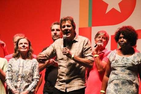 Fernando Haddad, ex-prefeito de São Paulo e candidato derrotado à presidência