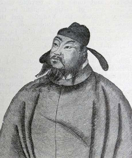 O imperador Li Yu governou a China entre 961 e 976