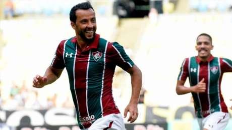 Confira imagens de Fluminense 3 x 0 Botafogo