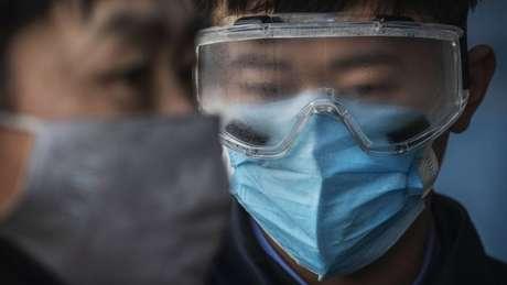 A Organização Mundial da Saúde decretou uma situação de emergência de saúde pública de interesse internacional diante do novo vírus