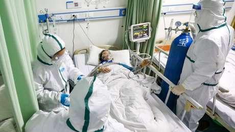 Apesar do aumento do número de mortos, cresce mais rápido o total de pessoas que se curaram da doença