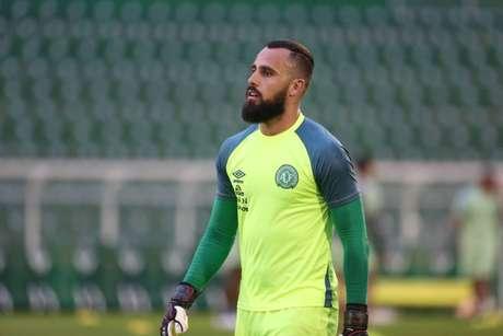 Jandrei pode ser emprestado pelo Genoa ao Athletico-PR (Foto: Divulgação/Sirli Freitas)