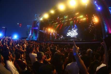 João Rock 2020 acontecerá no dia 6 de junho