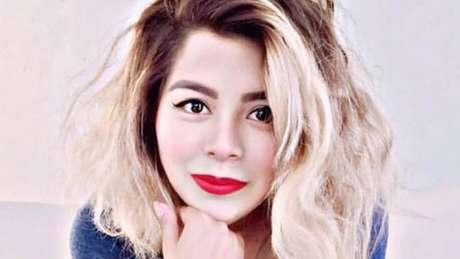 Ingrid Escamilla, de 25 anos, foi supostamente assassinada por seu parceiro