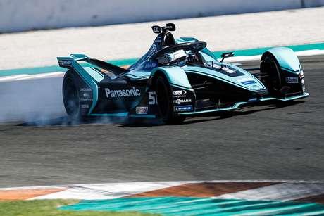 Foto: FIA Fórmula E