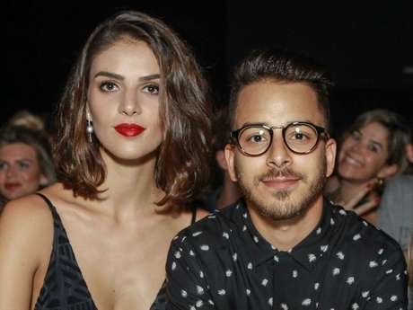 Monica Benini é casada com Junior Lima, com quem tem um filho