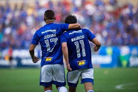 Os meninos do Cruzeiro tem mais um desafio pela frente, desta vez na Copa do Brasil- (Bruno Haddad/Cruzeiro)