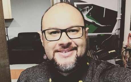 Marcelo do Ó estava na Rádio CBN desde 2015 (Foto: Reprodução/Instagram)