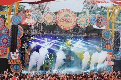 Carnaval da Cidade terá a sua segunda edição este ano com grandes atrações.