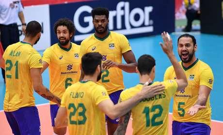 Brasil conhece caminho do pré-olímpico