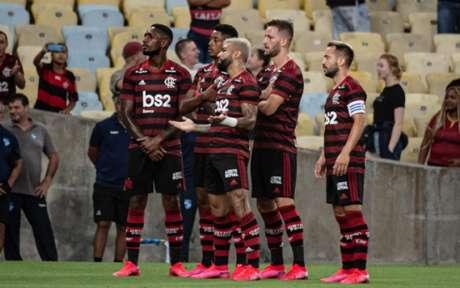 Ferj anuncia datas e horários de jogos da última rodada da Taça Rio. Fla joga na quarta