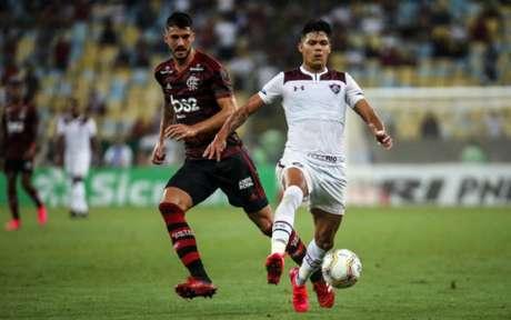 TJD libera Flamengo a transmitir final da Taça Rio contra o Fluminense