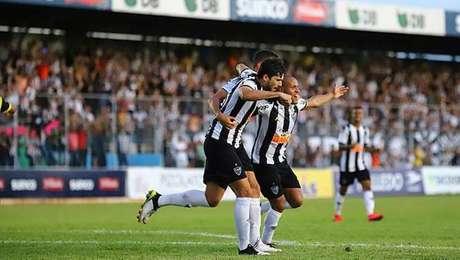 Atlético-MG x Caldense: onde assistir ao jogo do Campeonato Mineiro