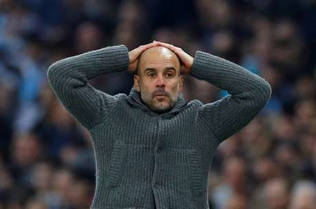 City sofre punição pesada da Uefa.