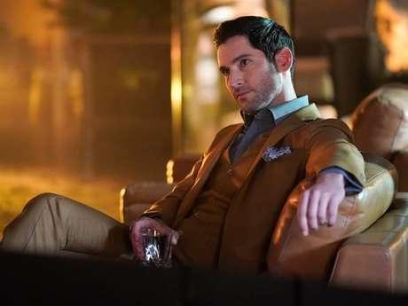 """""""Lucifer"""": Netflix pode renovar série para 6ª temporada"""