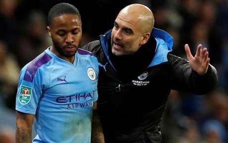 City também pode sofrer punição no Campeonato Inglês (Foto: AFP PHOTO)