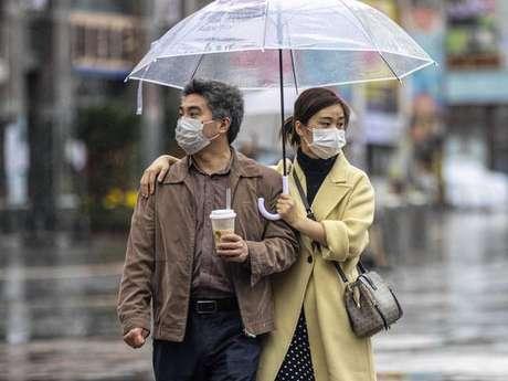 Egito confirma 1º caso de coronavírus na África