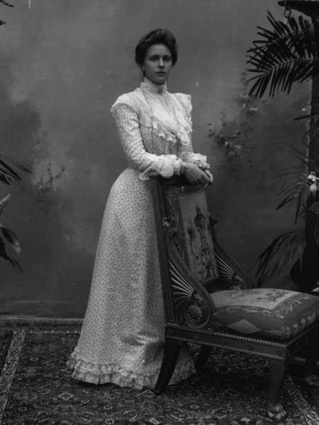A vida da princesa Alice de Battenberg foi afetada pelos grandes eventos globais das primeiras décadas do século 20